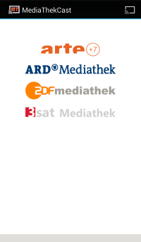 MediaThek Cast