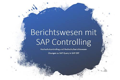 Aufgaben zum Tagesseminar SAP Query in ERP