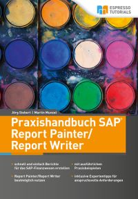 Praxishandbuch SAP Report Painter / Report Writer