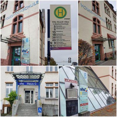 Bildungsurlaub an der VHS Wiesbaden zum Projektmanagement