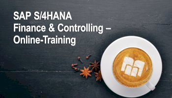 SAP S/4HANA Finance & Controlling  - Online Training